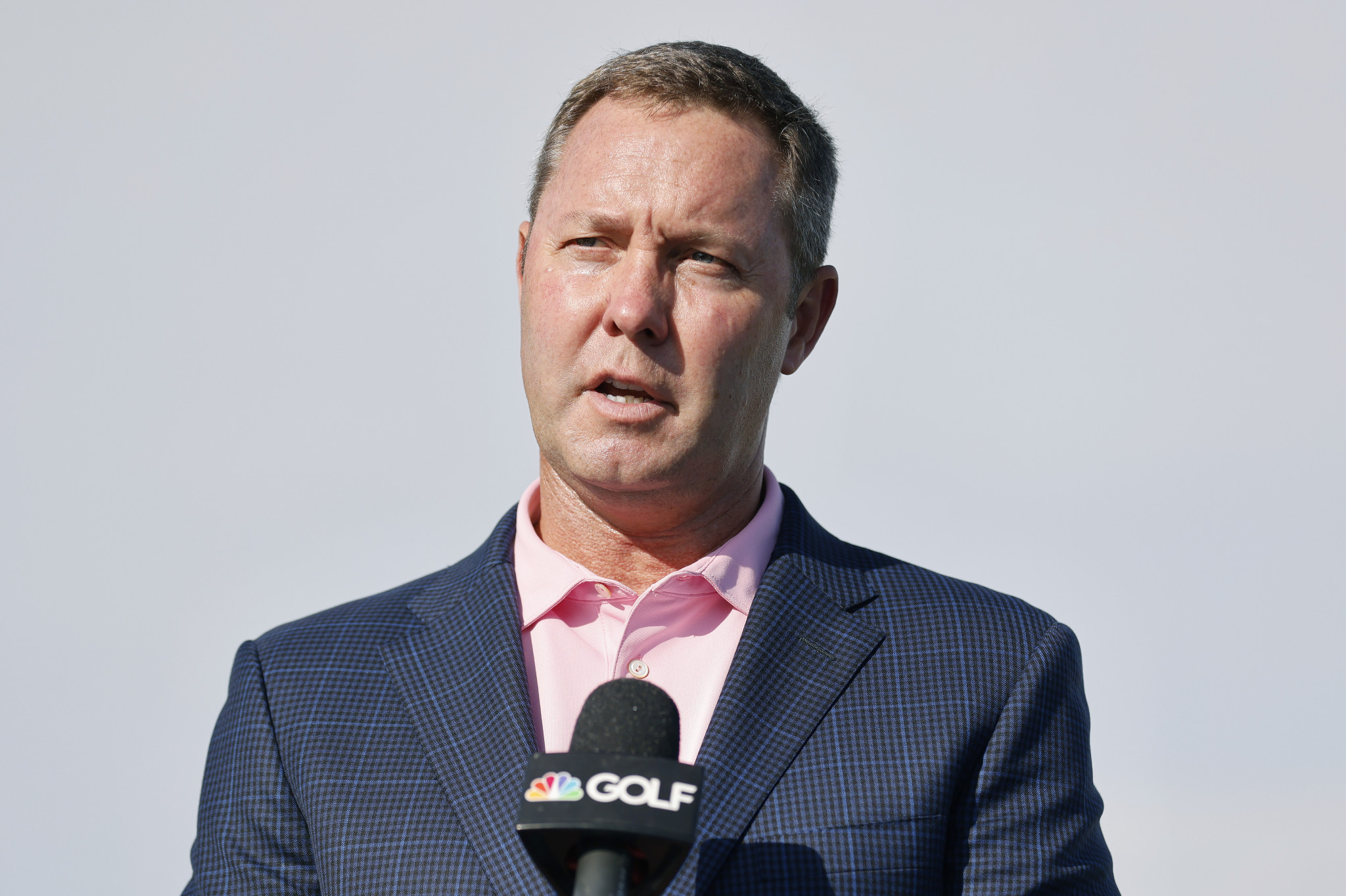 LPGA commissioner Whan to become chief executive of United States Golf Association