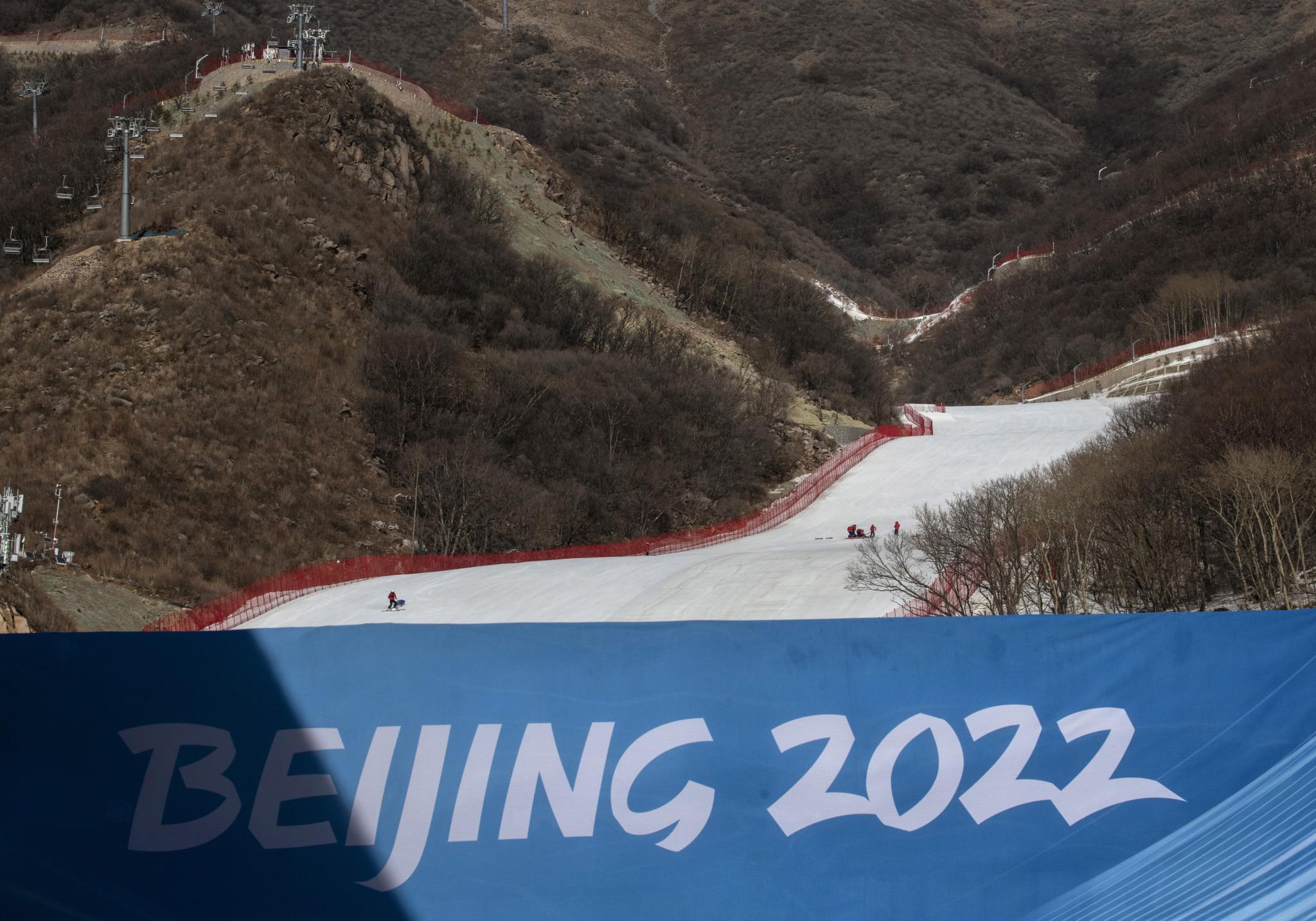 Beijing 2022 congratulates new Tokyo 2020 President Hashimoto