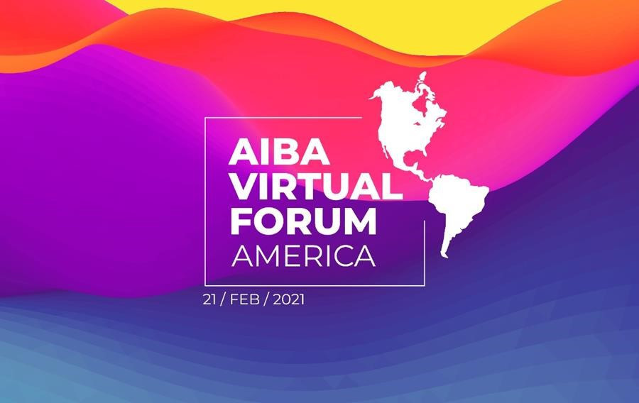 """AIBA President Kremlev praises """"incredible"""" potential of the Americas during latest virtual continental forum"""