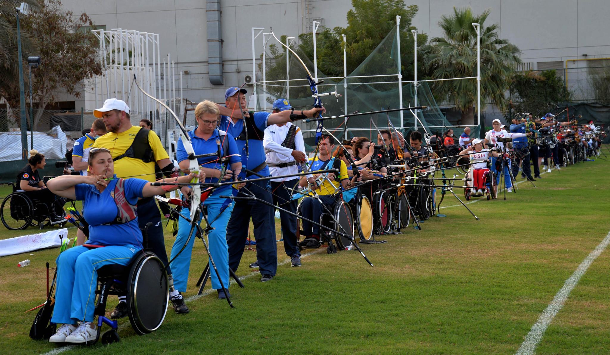 Dubai to stage first international Para-archery event in 12 months