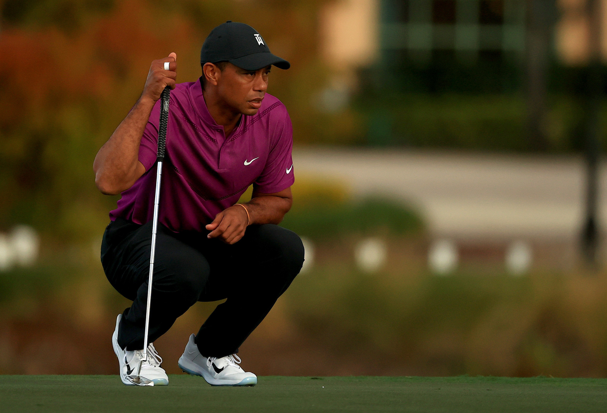 Woods' career in doubt following surgery on multiple leg fractures