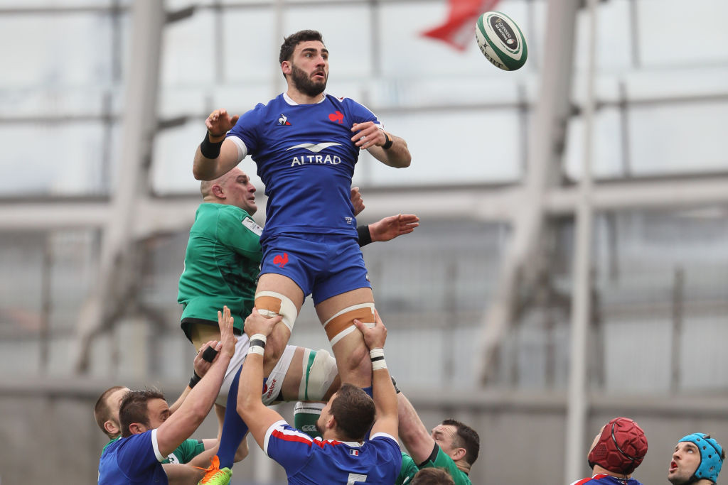 France's Six Nations match against Scotland on Sunday has been postponed because of the COVID-19 outbreak in the French camp ©Getty Images