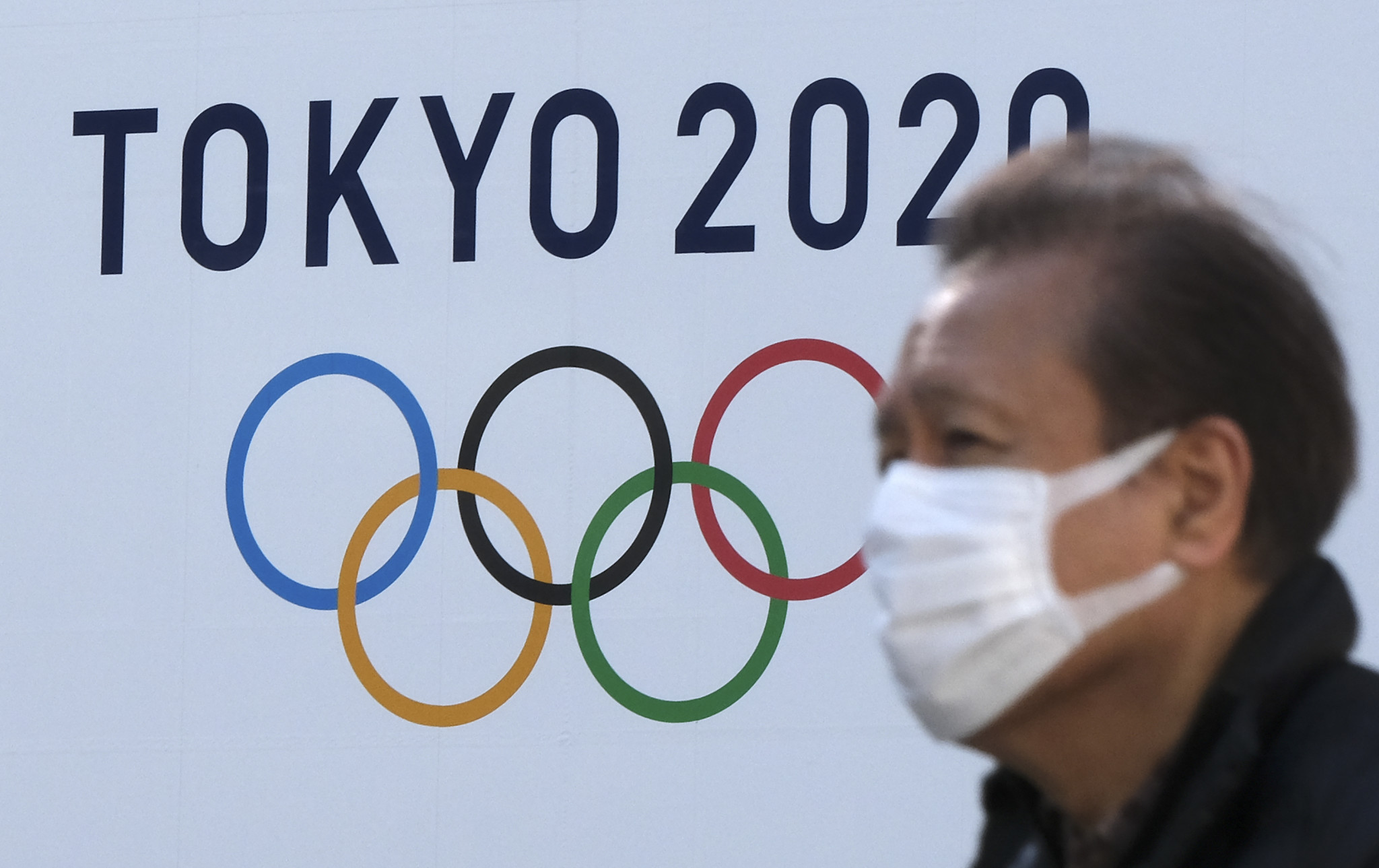 Around 1,000 Tokyo 2020 volunteers quit in February due to sexism row and COVID-19 concerns