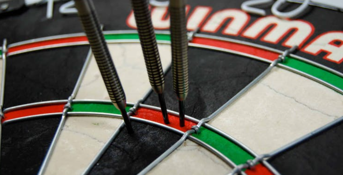 The World Darts Federation has put its ranking point events on hold for another three months ©WDF