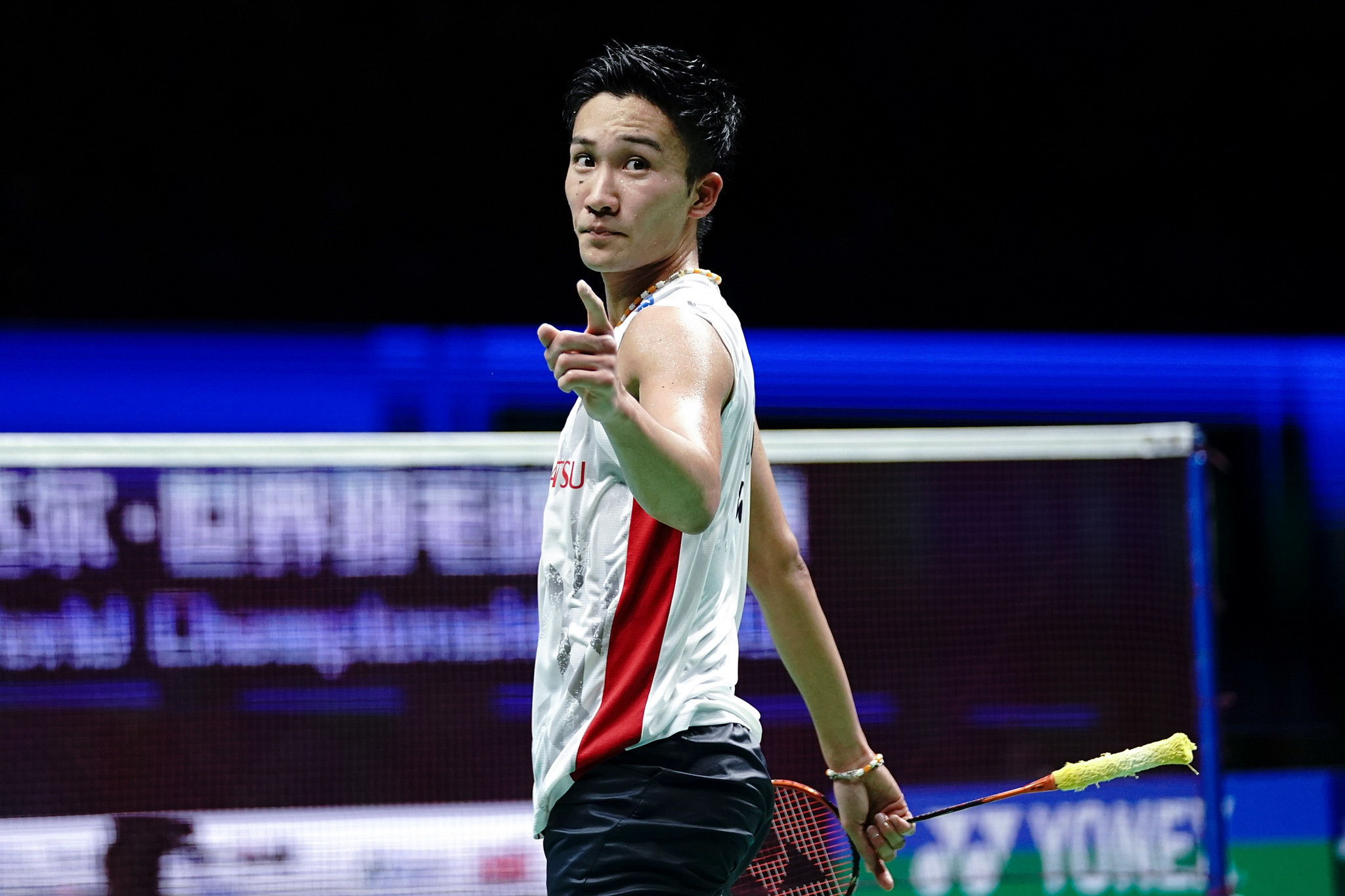 Momota top seed as Japanese set to return to action at All England Open Badminton Championships