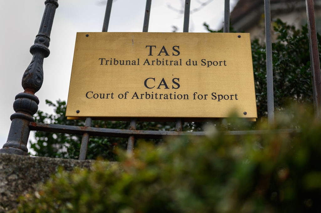 Exclusive: Russian Biathlon Union takes IBU to CAS over implementation of doping sanctions