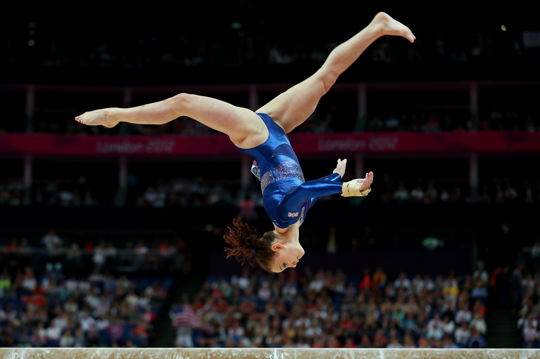 """Former gymnasts launch legal action against British Gymnastics for """"physical and psychological abuse"""""""