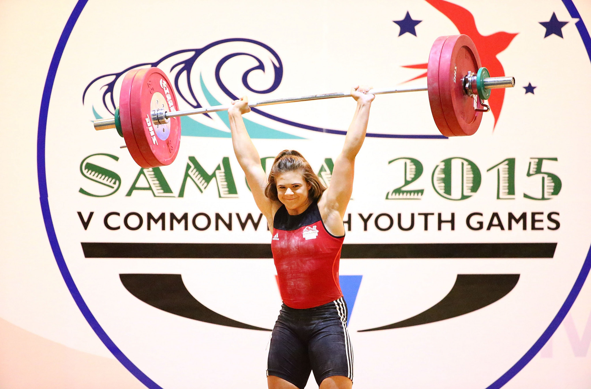 Athletes aged between 14 and 18 compete at the Commonwealth Youth Games ©Getty Images