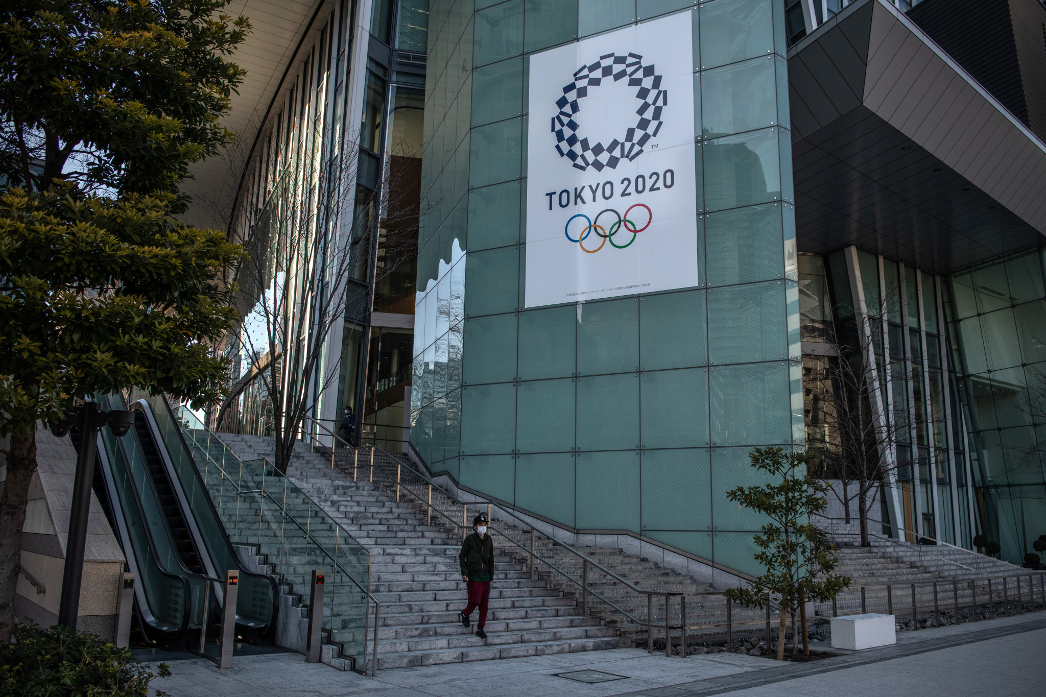 Former Olympians and individuals with experience or athletics and academic work are set to be among the new members of the Tokyo 2020 Board ©Getty Images