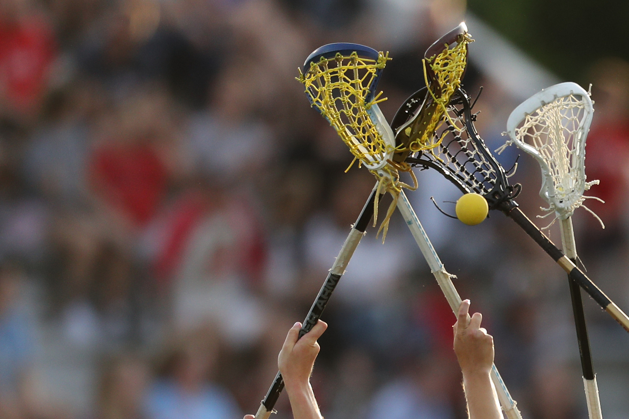 World Lacrosse plans to announce hosts on September 30 ©Getty Images