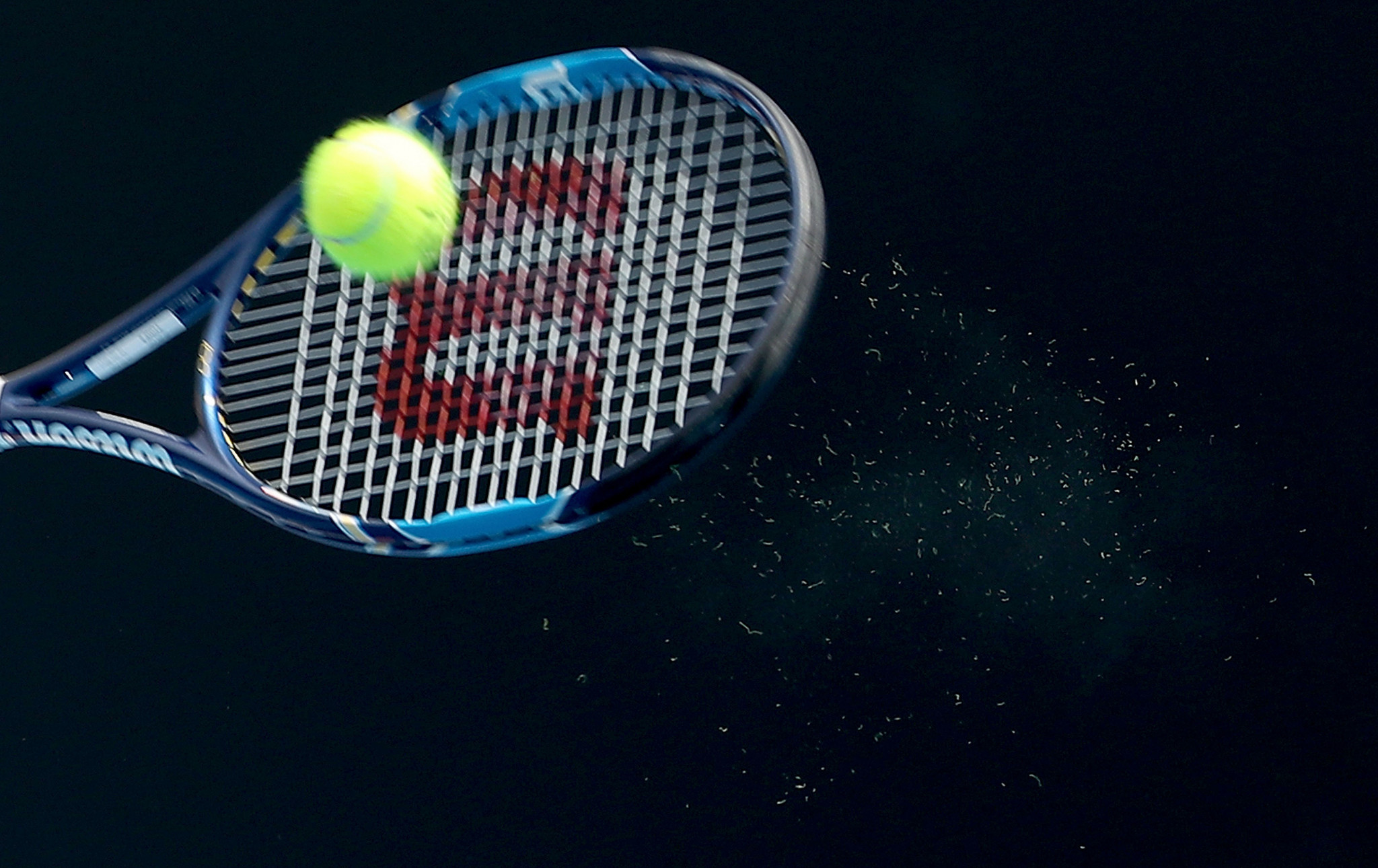 A decision on the inclusion of tennis in the 2022 Pacific Mini Games is set to be made in April ©Getty Images