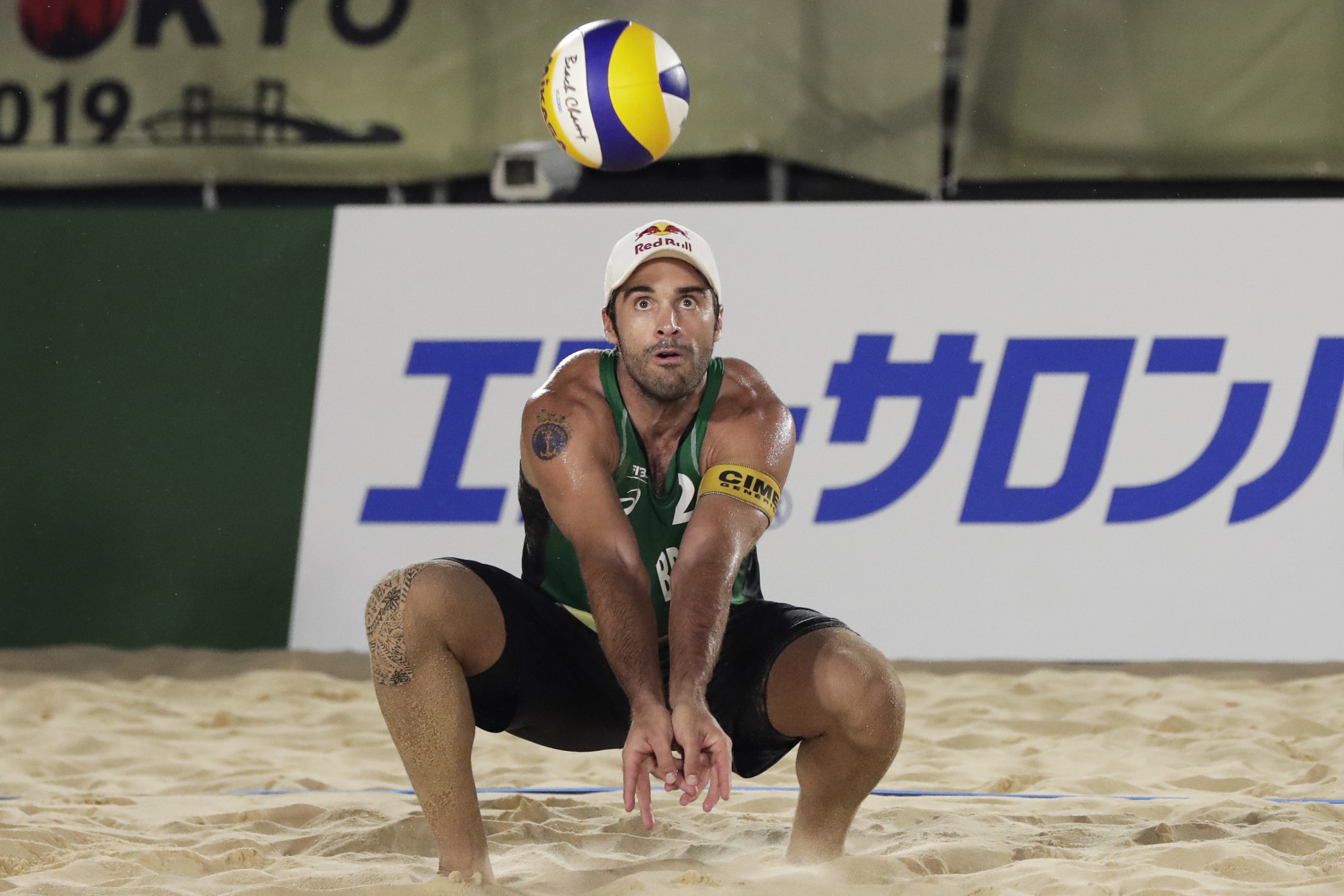 Olympic Beach Volleyball Champion Schmidt Leaves Hospital After Covid 19 Battle