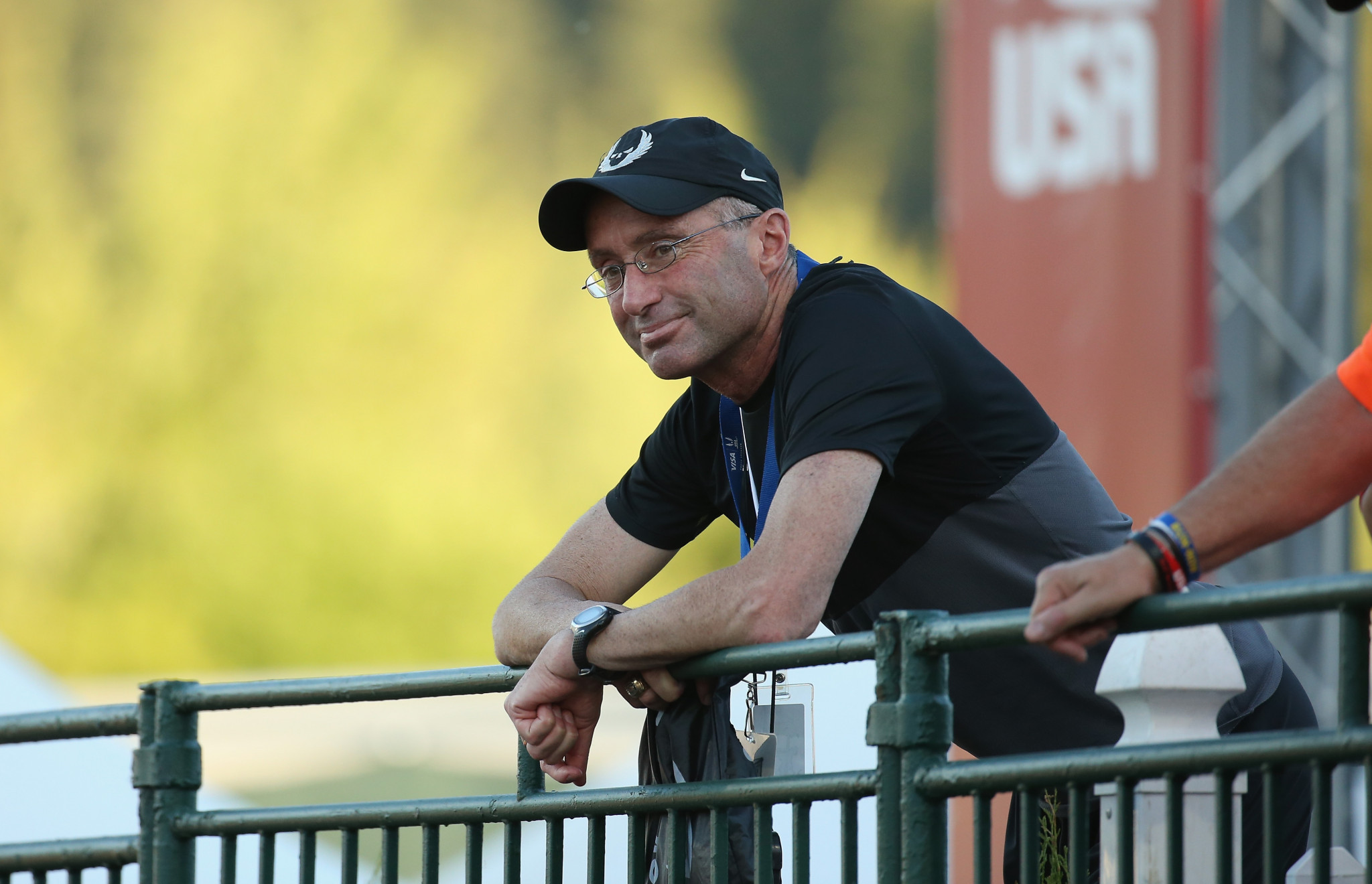 Alberto Salazar's appeal at CAS is to begin today ©Getty Images