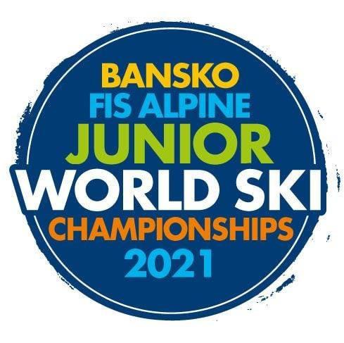 Feurstein wins giant slalom to deny Franzoni at Alpine Junior World Ski Championships