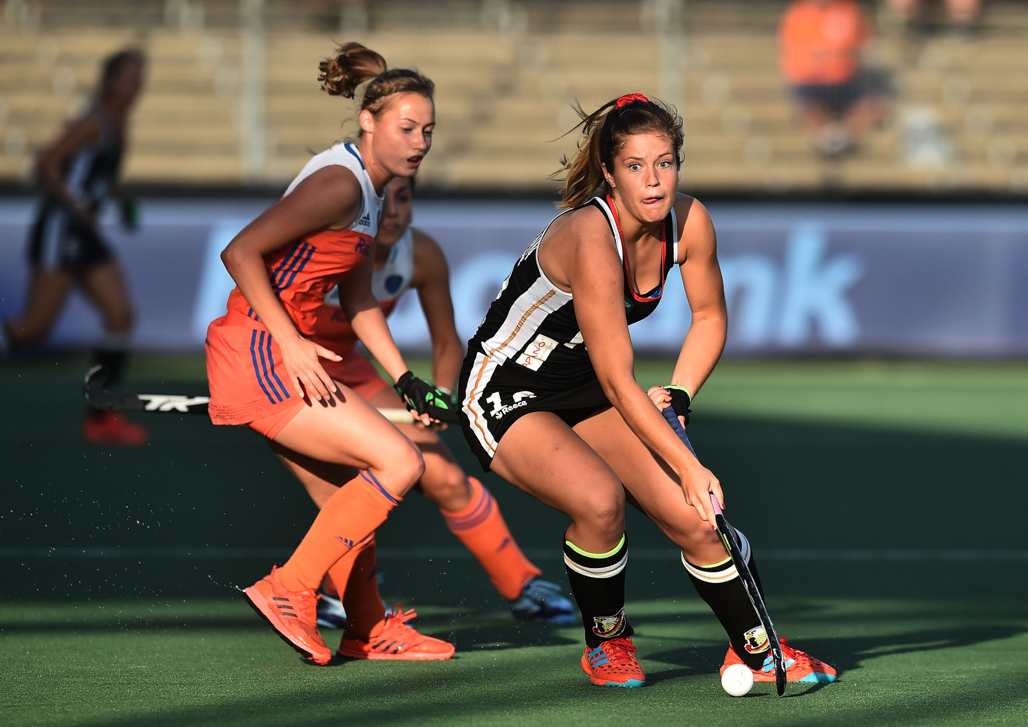 The Netherlands and Germany set for FIH Hockey Pro League clashes