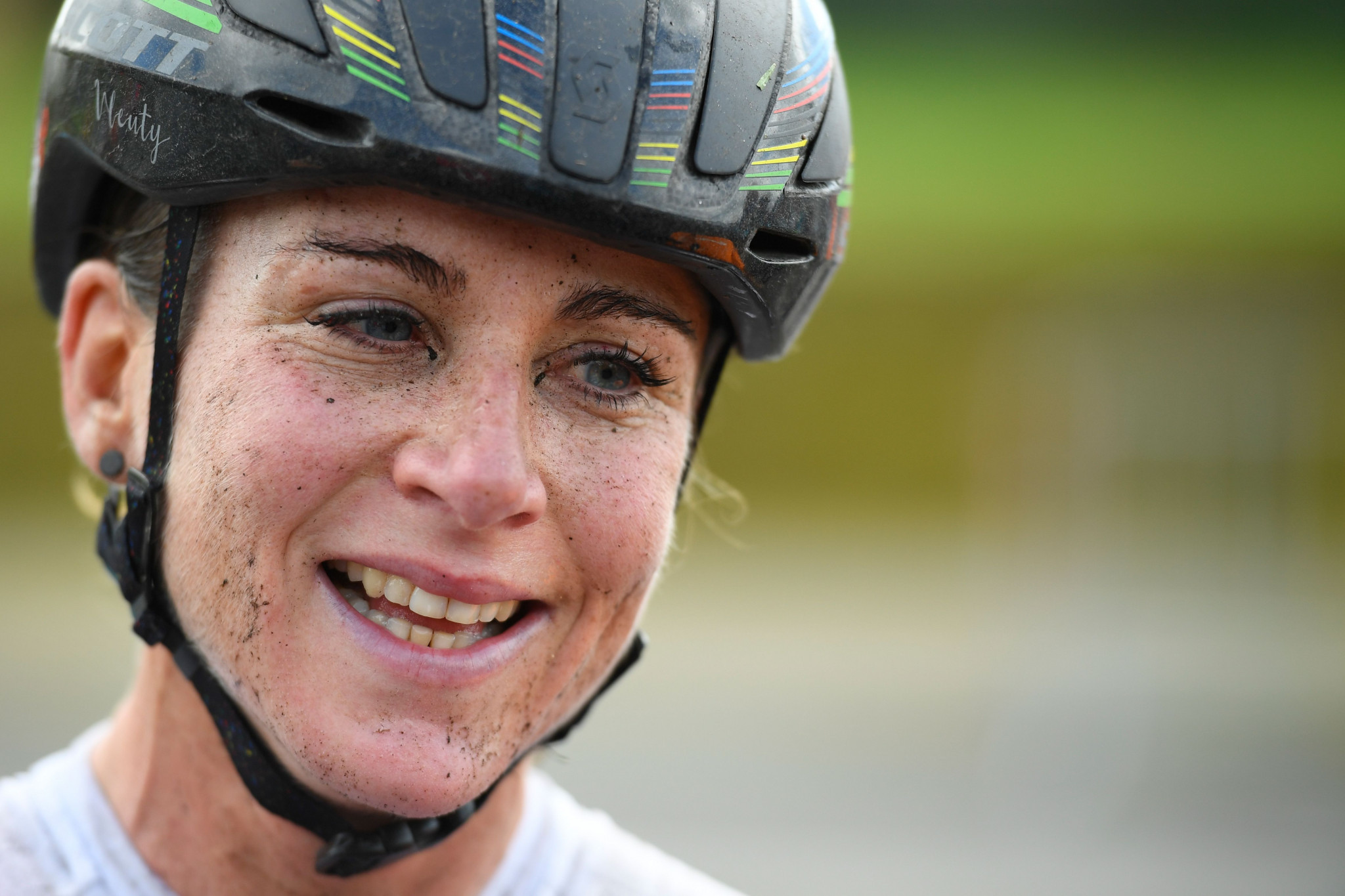 Annemiek Van Vleuten will aim for a third consecutive Strade Bianche title ©Getty Images