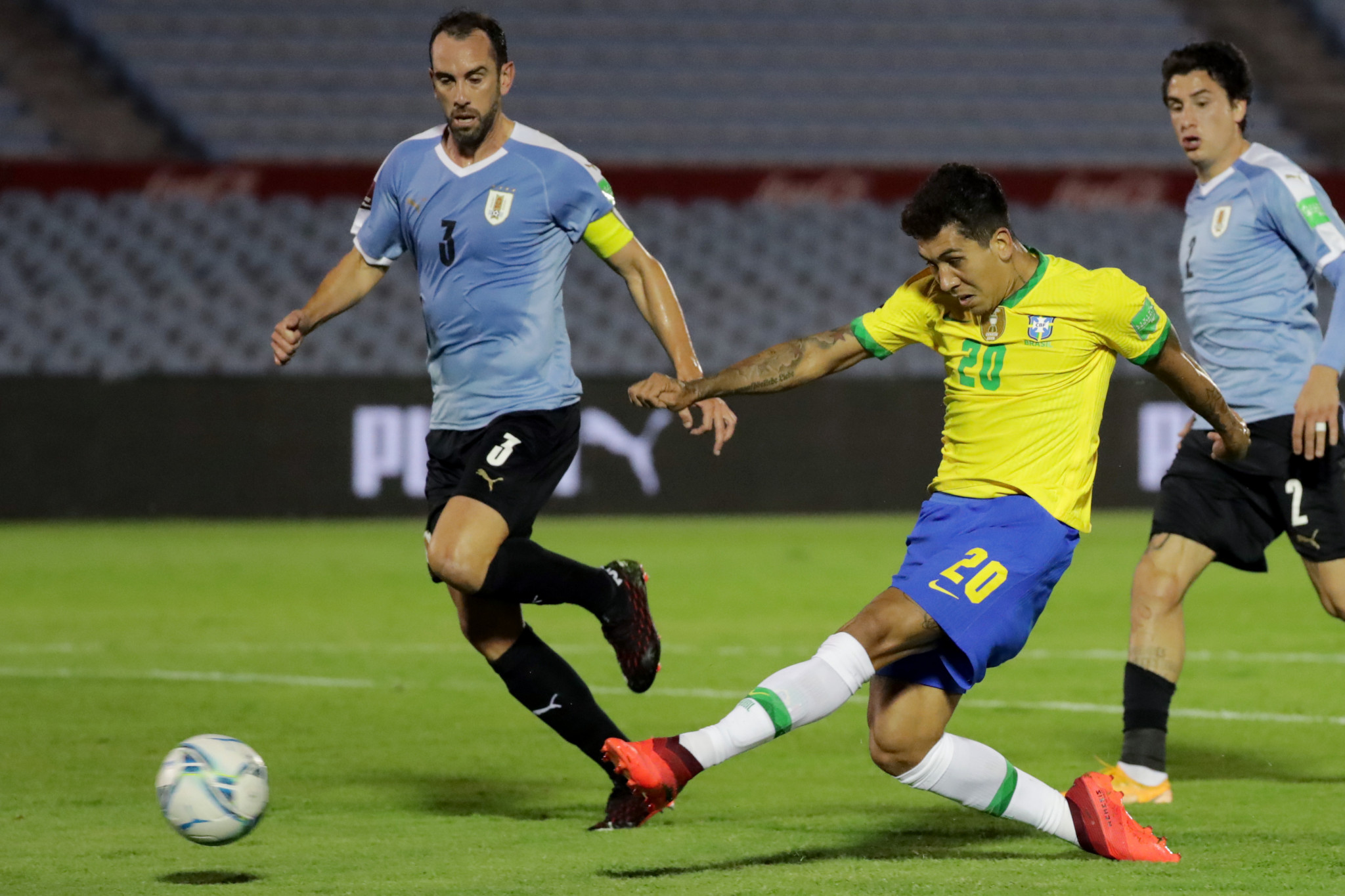 CONMEBOL set for further talks over World Cup qualifiers with clubs poised to block player release