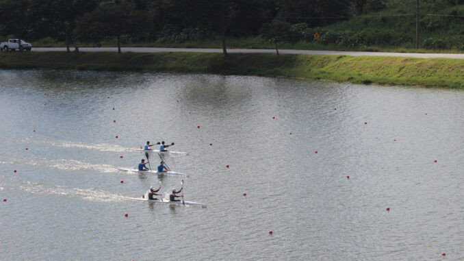 COPAC has confirmed its Canoe Sprint Pan-American Championships have been cancelled ©COPAC