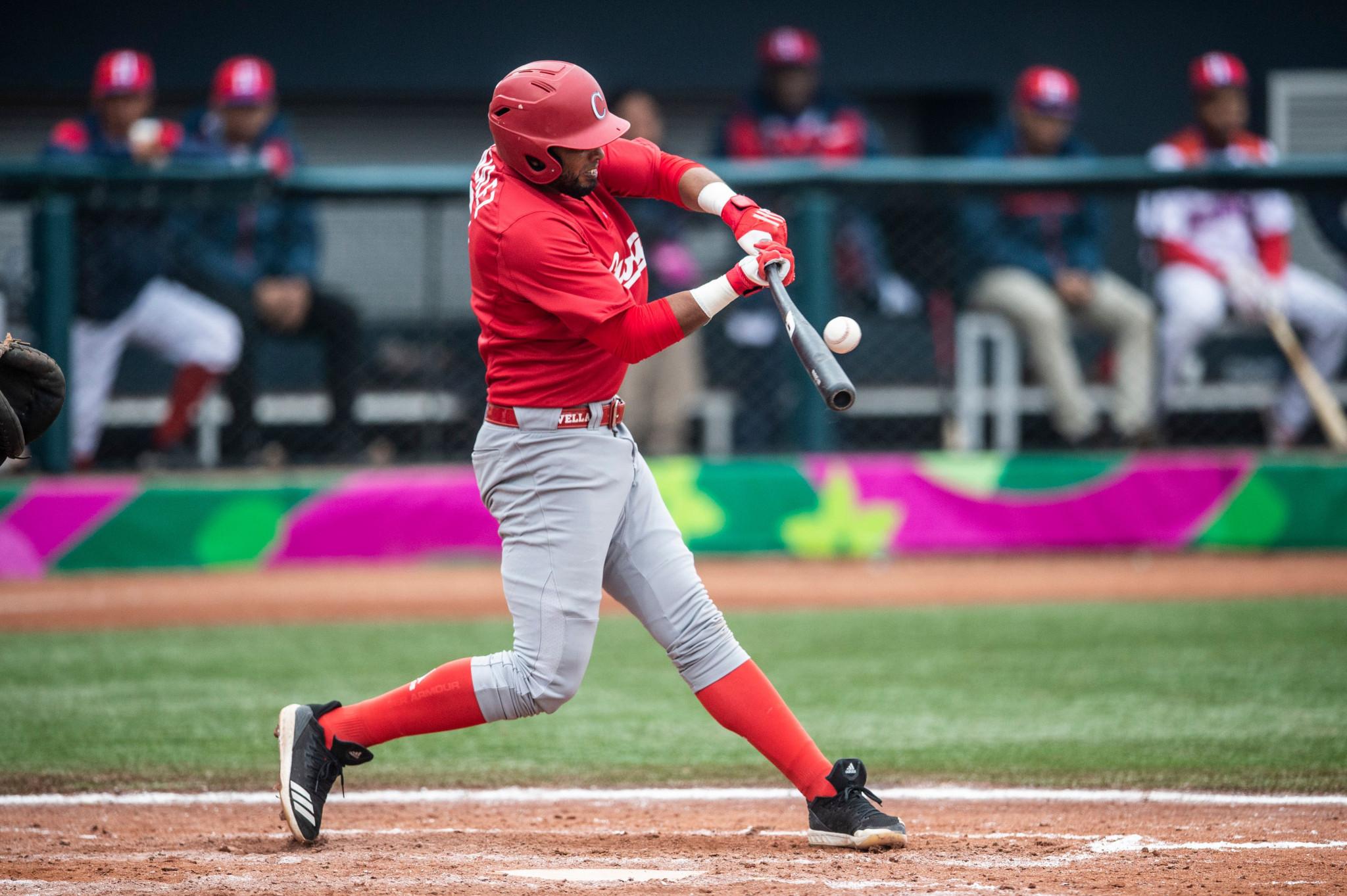 Barranquilla to host baseball at Junior Pan American Games