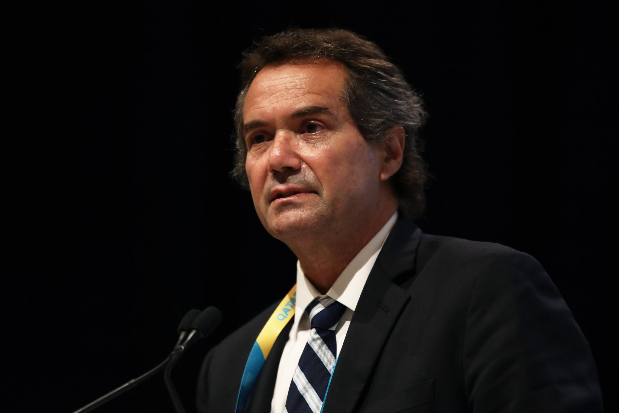 Panam Sports President Neven Ilic said it was an