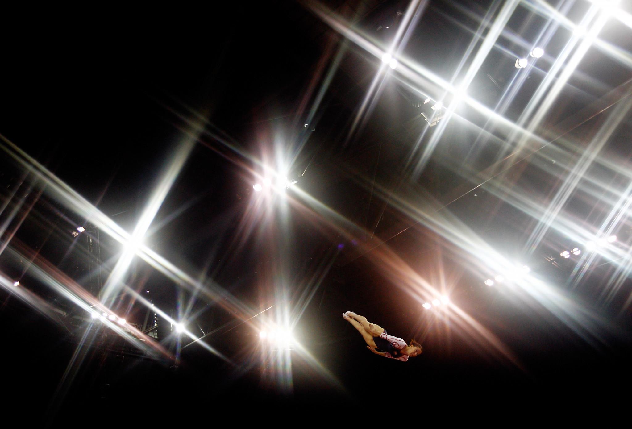 COVID-19 concerns delay Brescia Trampoline Gymnastics World Cup