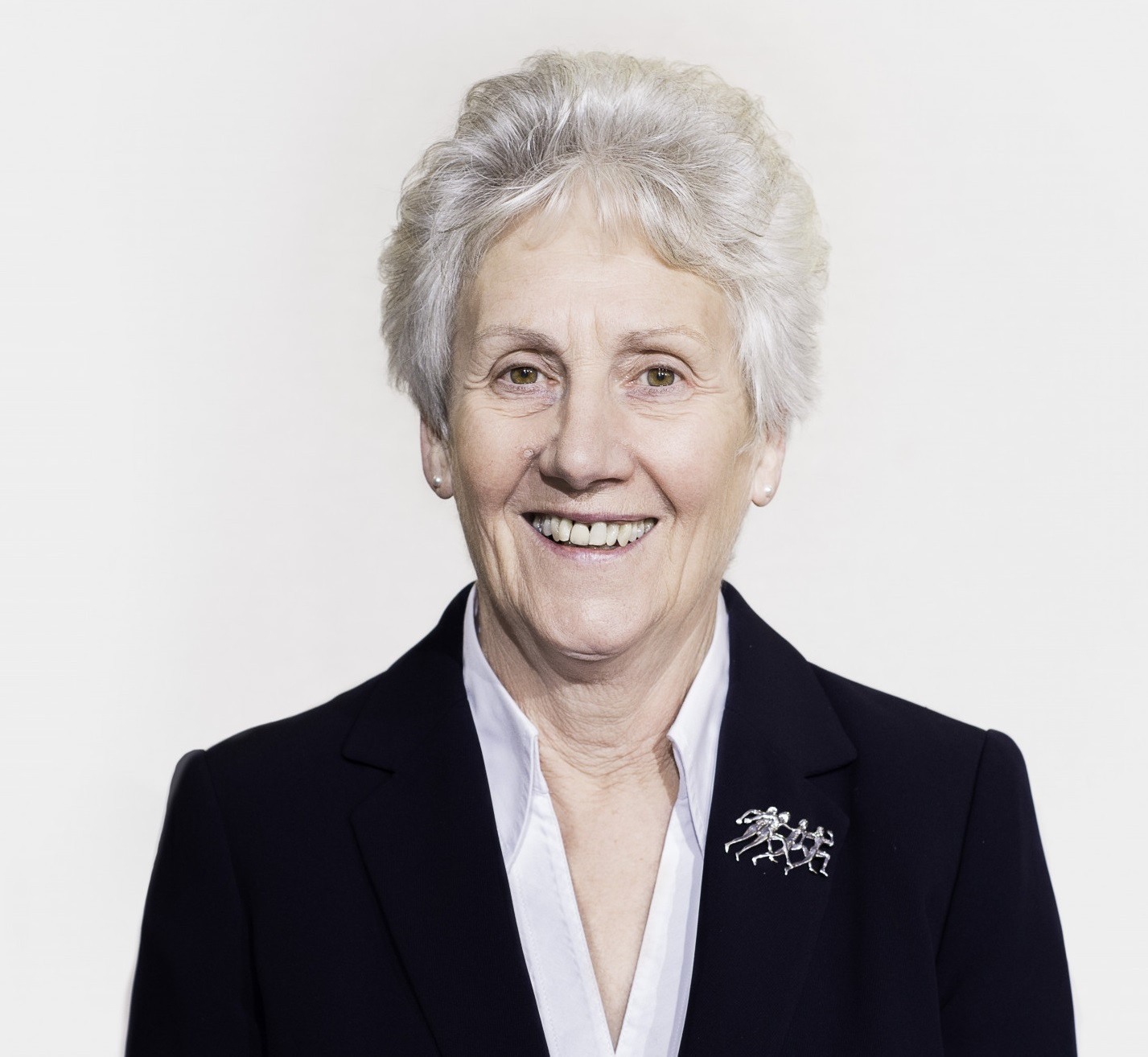 Dame Louise Martin: A day to celebrate Commonwealth sport and women's sport