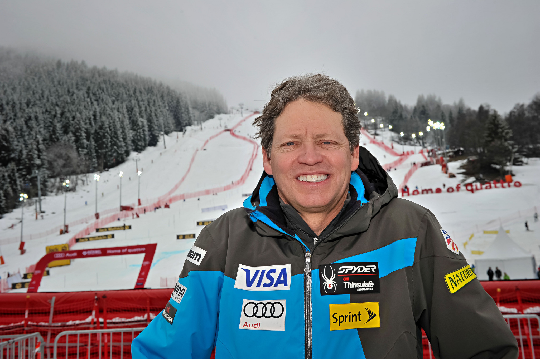 US Ski and Snowboard President and chief executive Tiger Shaw said it was an