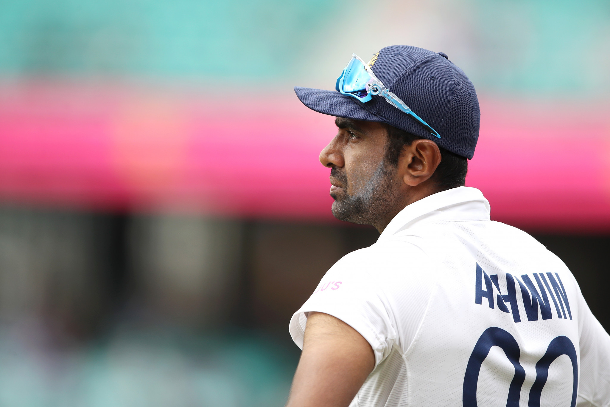 Ravichandran Ashwin is the fourth Indian bowler to reach 400 Test wickets  ©Getty Images