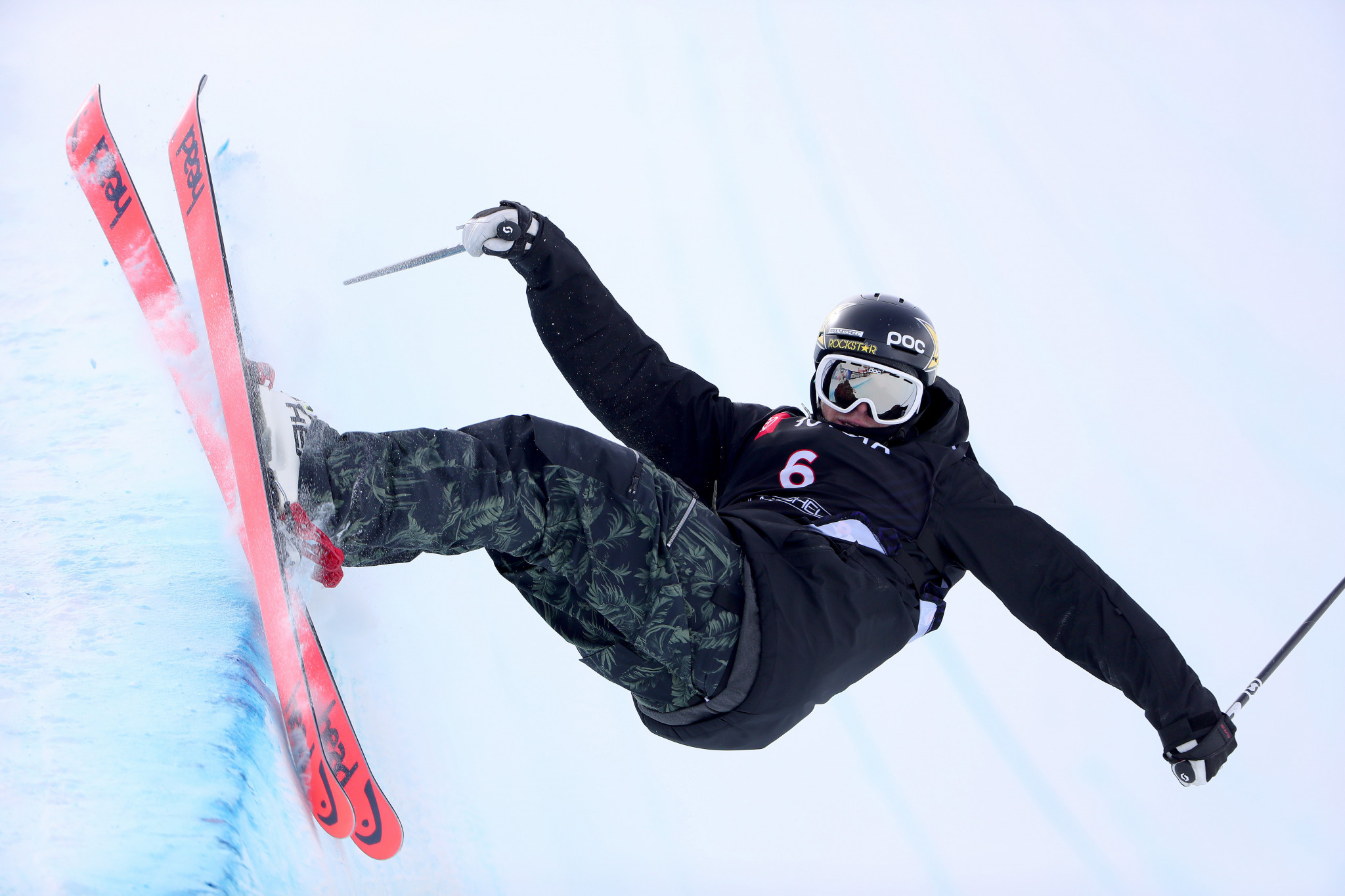 Gu to feature on opening day of Aspen FIS Snowboard and Freeski World Championships
