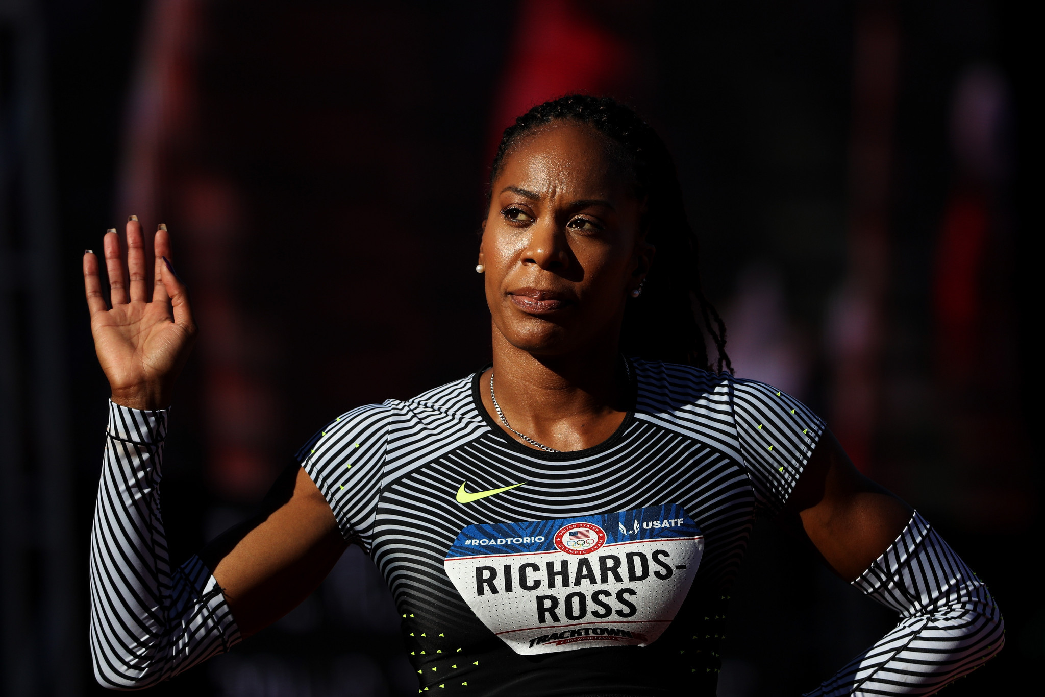 Four-time Olympic gold medallist Richards-Ross appointed to Oregon 2022 Board