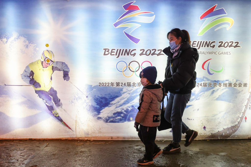 European resorts set to benefit from Chinese upsurge in winter sports interest since Beijing 2022 award