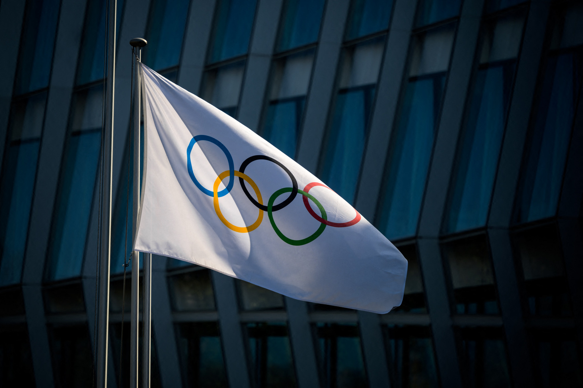 Sponsorship is in the process of taking over from broadcasting as the Olympic Movement's biggest source of financial support ©Getty Images