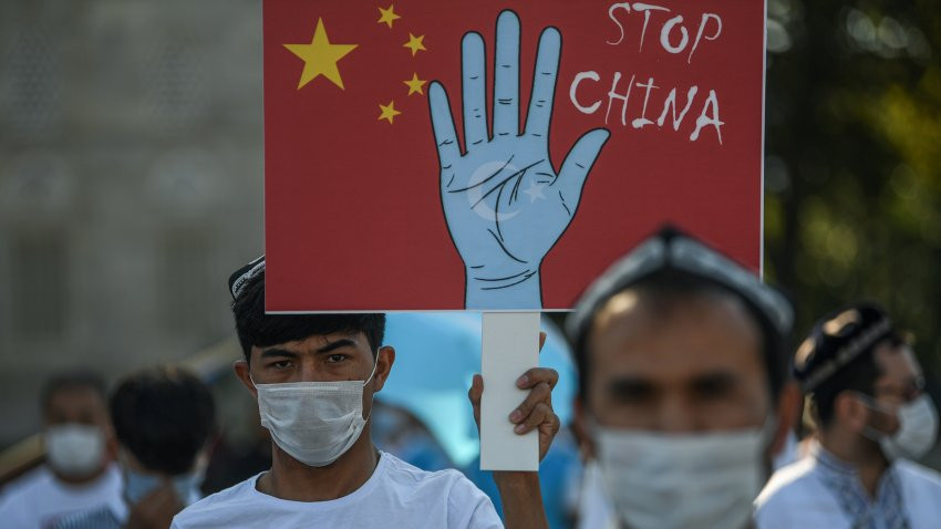 USOPC President Lyons says there will be no boycott of Beijing 2022 over human rights issues