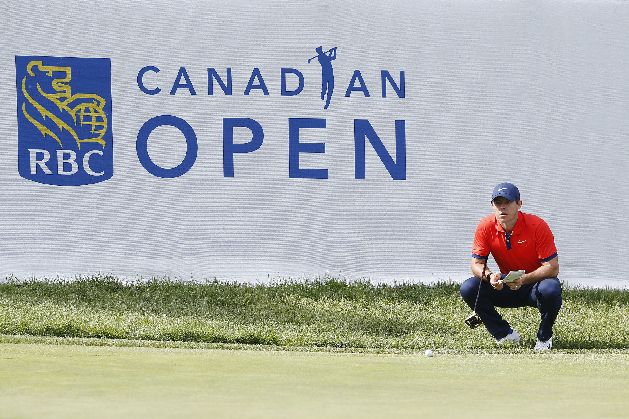 RBC Canadian Open cancelled for second consecutive year due to COVID-19