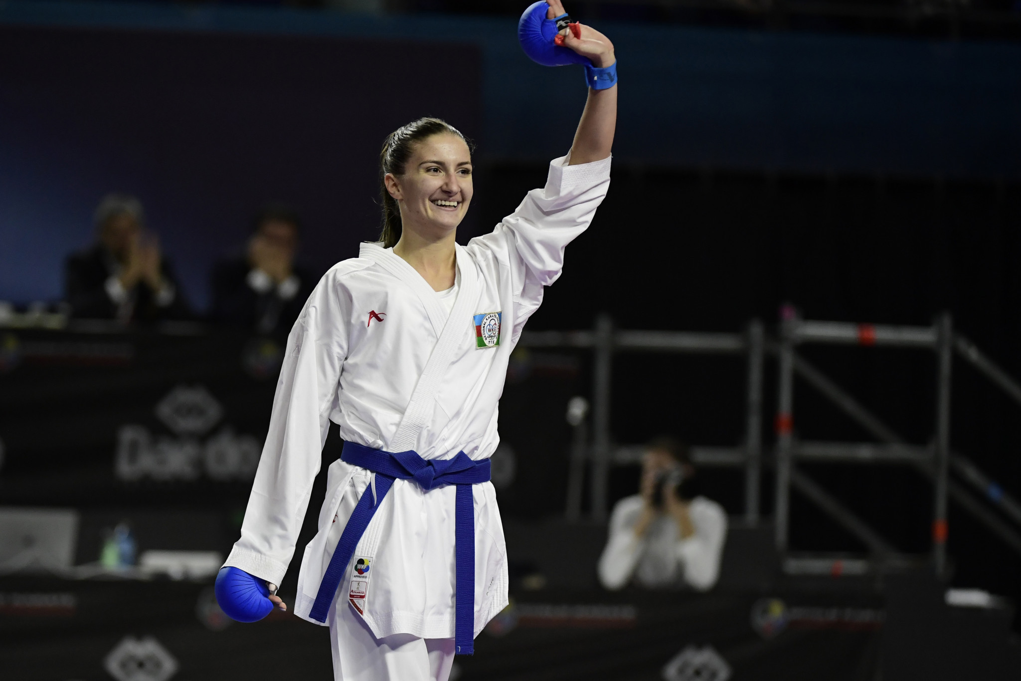 Istanbul to host first Karate 1-Premier League competition for more than a year