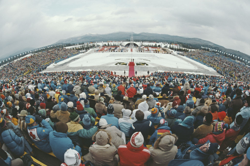 Lake Placid 2023 World University Games to boast twice the number of athletes as 1980 Winter Olympics