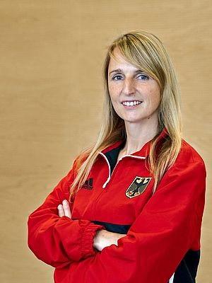 German Taekwondo Union appoints Dumrath as advisor for women and equality