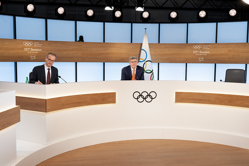 """Bach claims IOC """"not a super-world Government"""" as Beijing 2022 criticism grows"""
