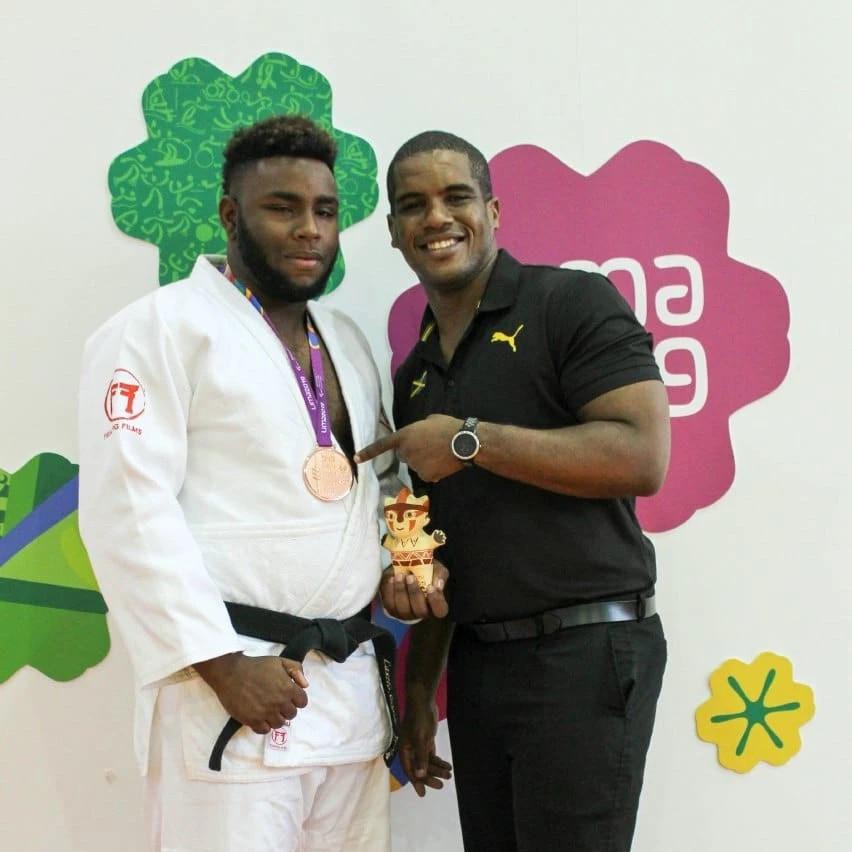Subba targets Paralympic success in judo and javelin at Tokyo 2020