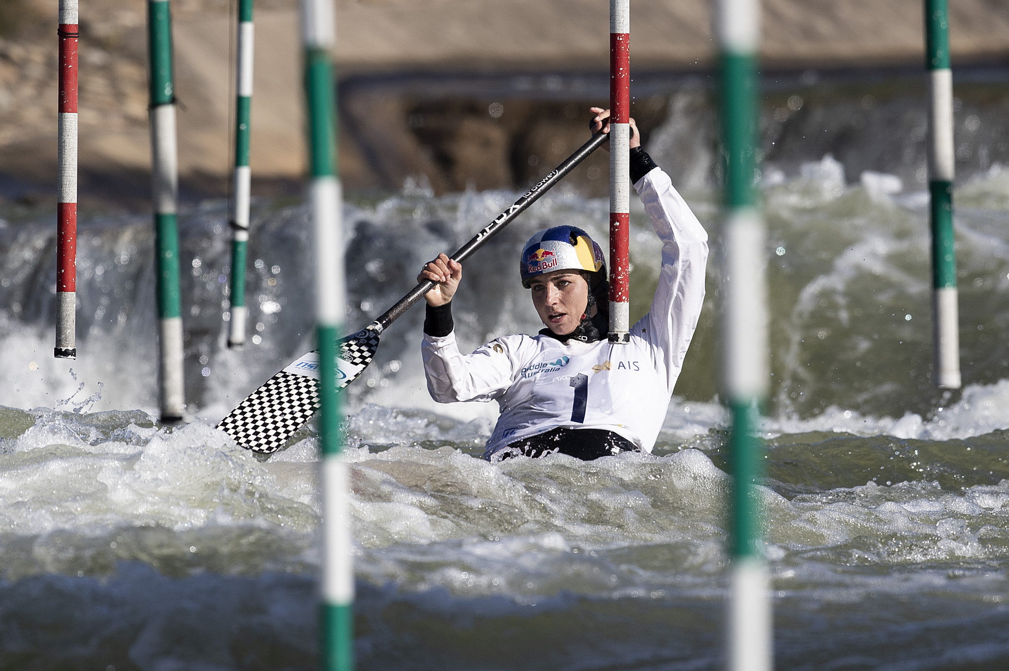 Sydney awarded 2025 ICF Canoe Slalom World Championships