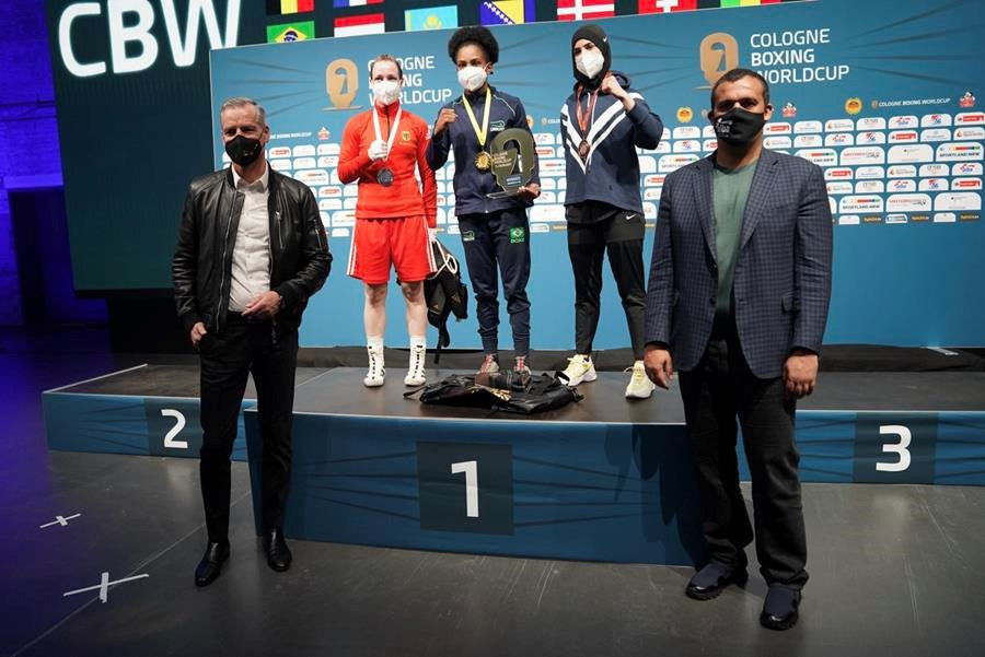 AIBA planning to build second Boxing Academy in Germany