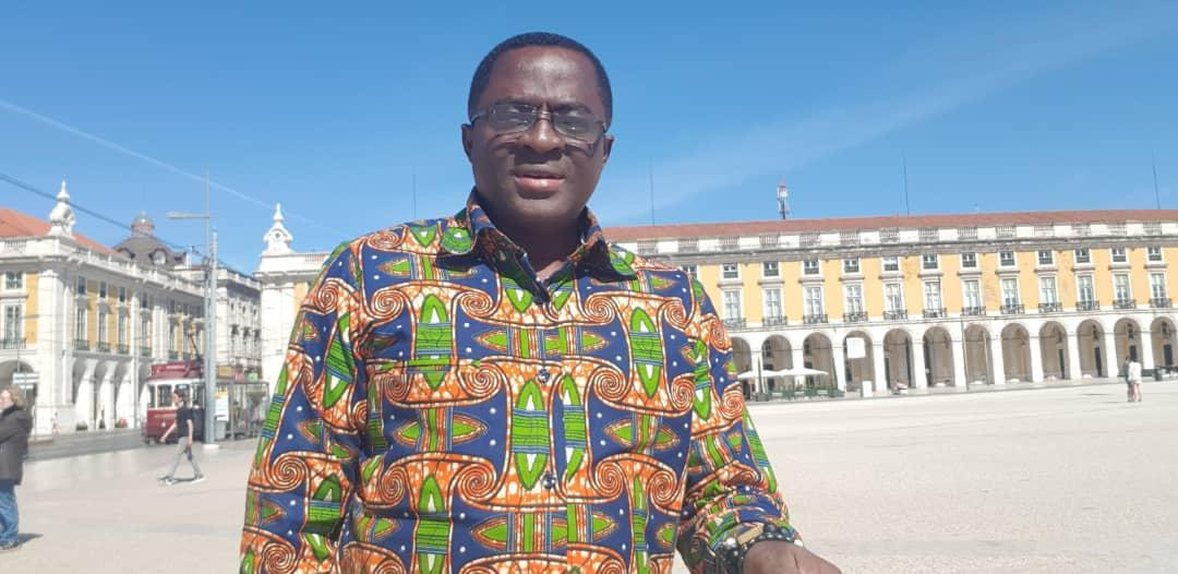 Mensah to oversee African Games preparations after GOC Presidential re-election
