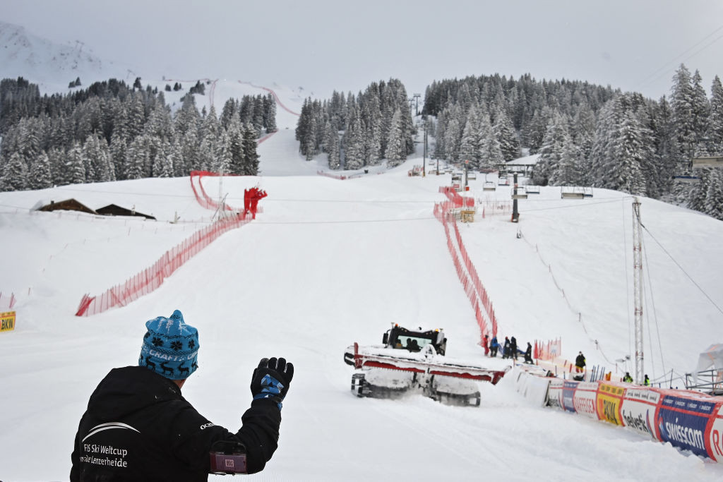 Overall titles on the line at FIS Alpine Skiing World Cup finals