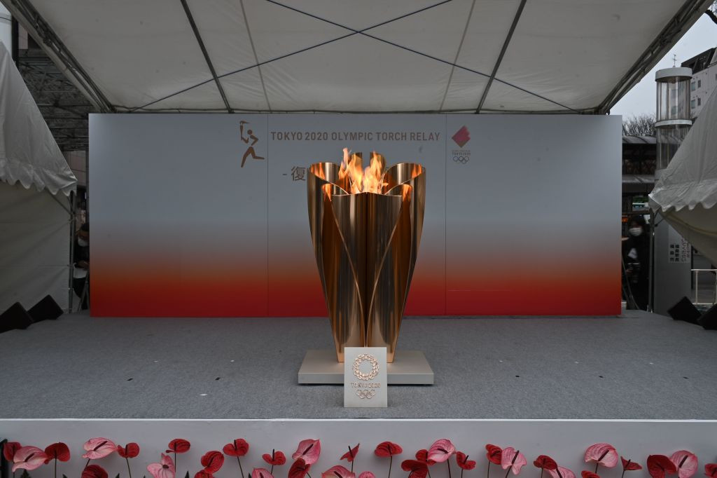Tokyo 2020 warns overcrowding could lead to Torch Relay suspension