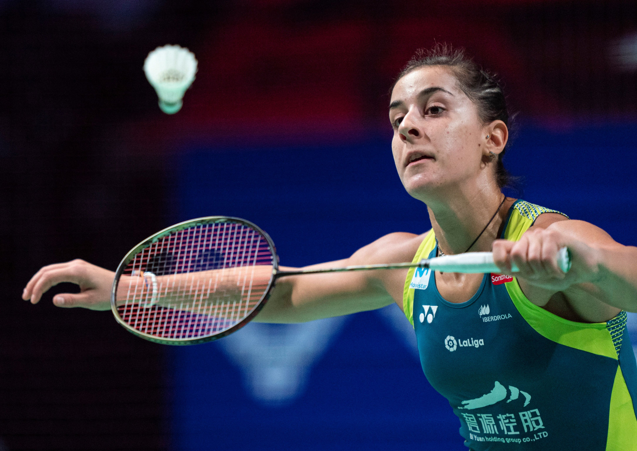 Olympic badminton champion Marín to miss Tokyo 2020 due to injury