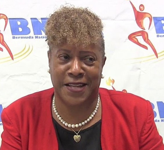Bermuda appoints Raynor as Chef de Mission for Birmingham 2022