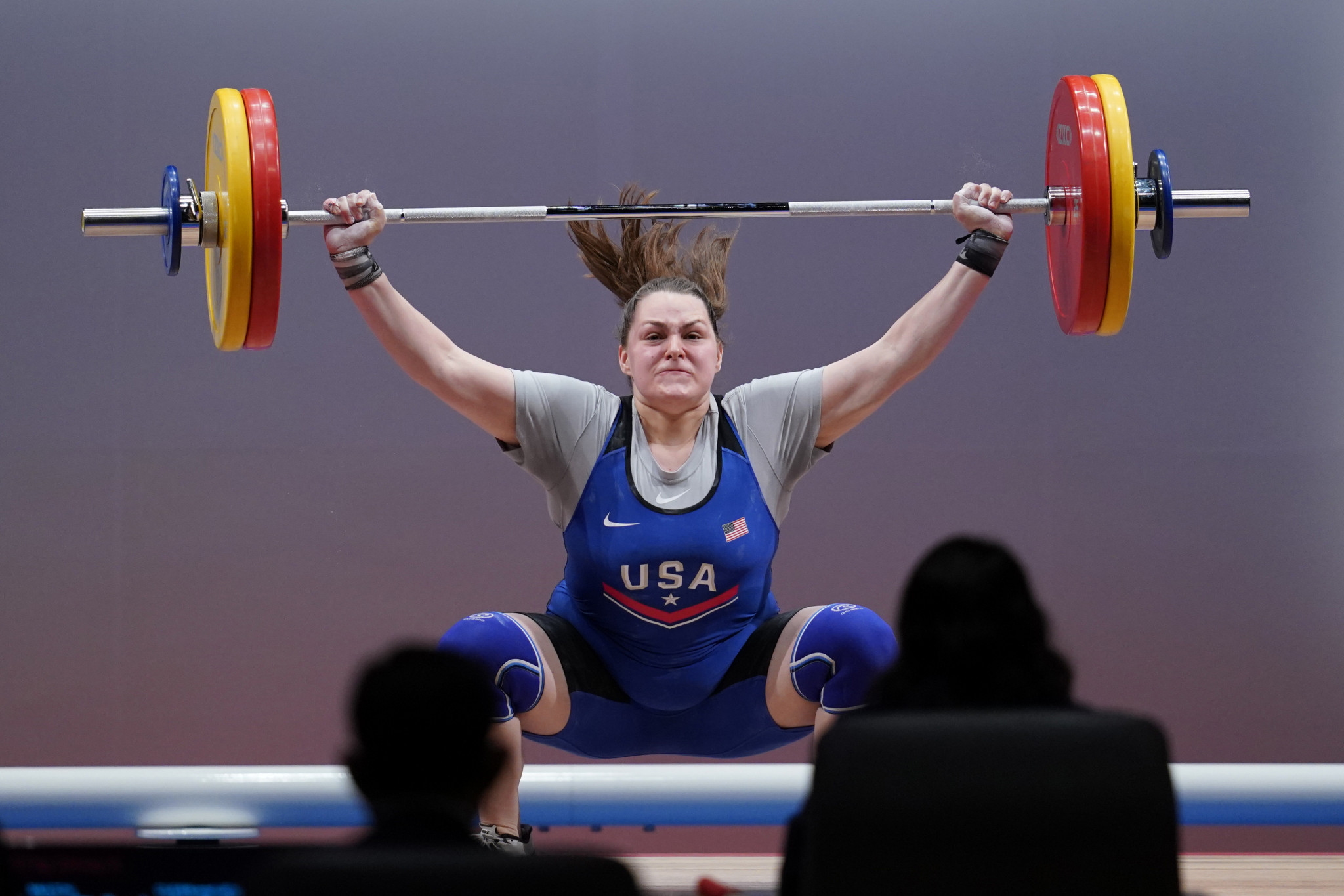 USA Weightlifting launch new online platform to help clubs connect with members