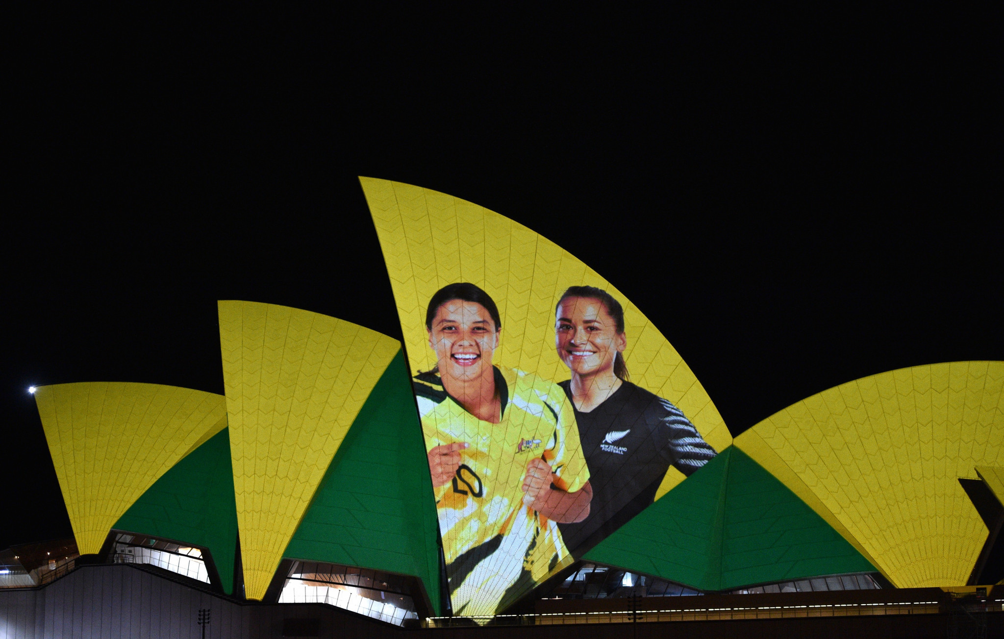 FIFA Congress expected to determine future hosts of Women's World Cup