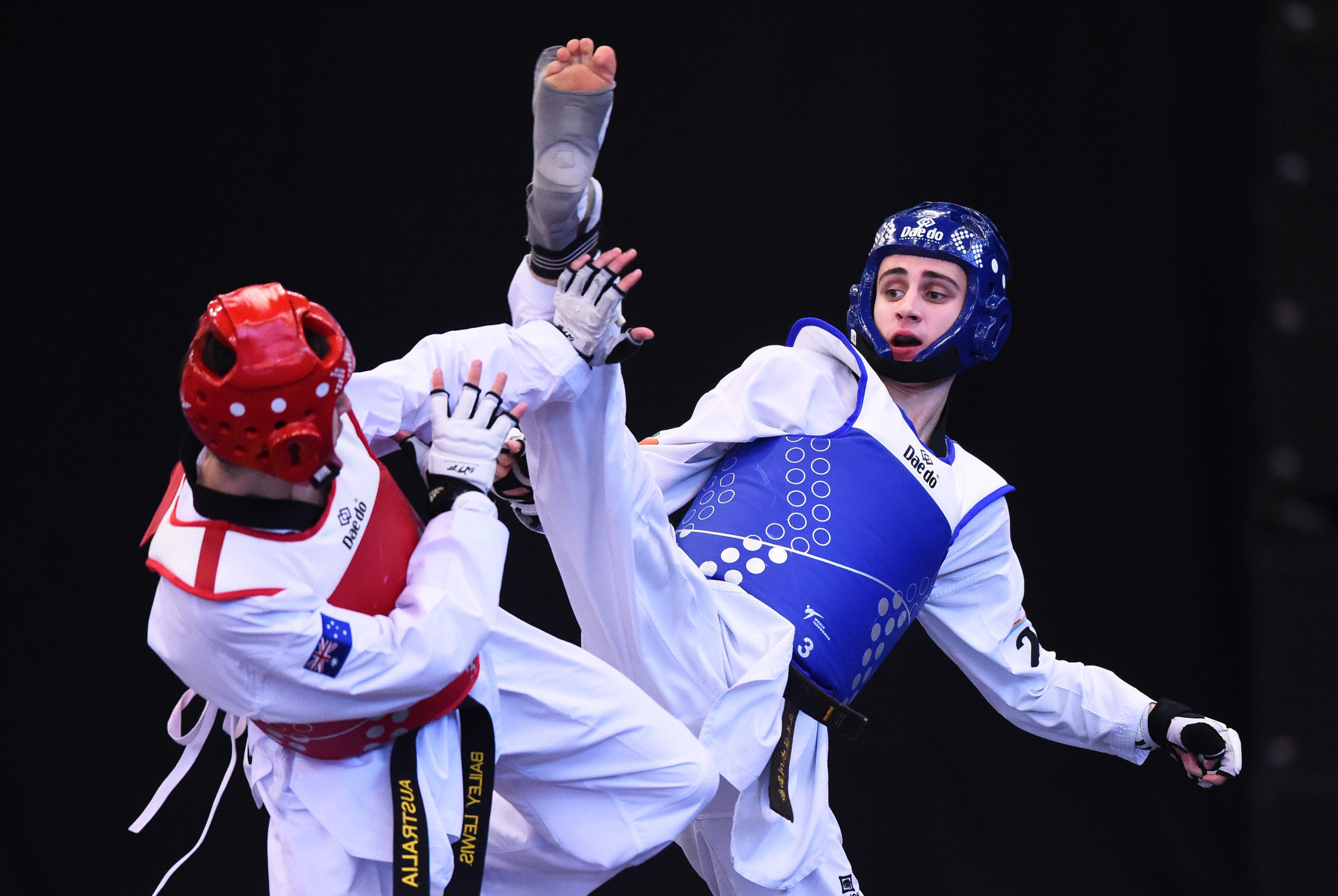 Woolley officially picked in Irish team for Tokyo 2020, will be Ireland's first taekwondo Olympian