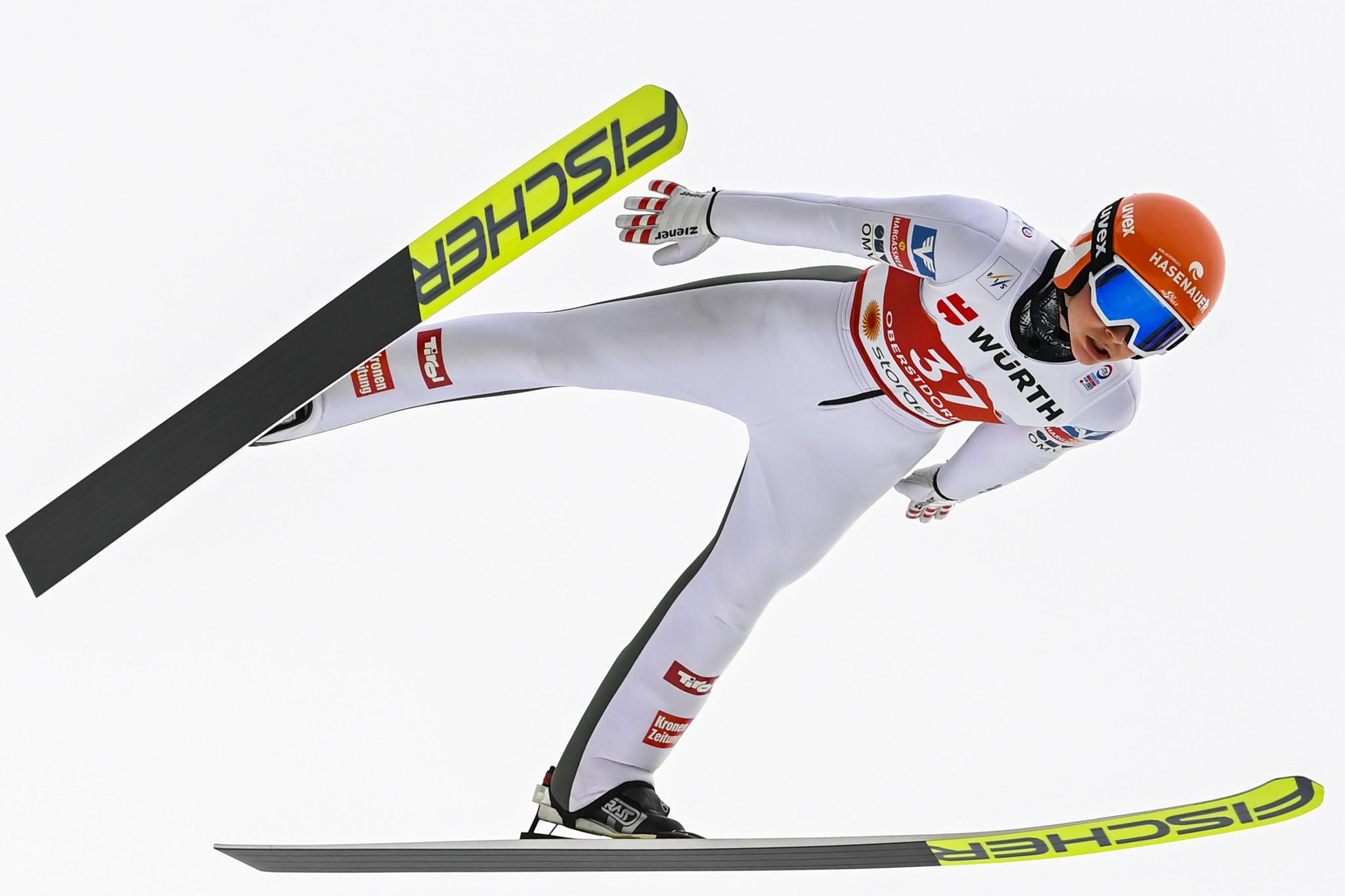 Kramer triumphs at FIS Women's Ski Jumping World Cup in Nizhny Tagil